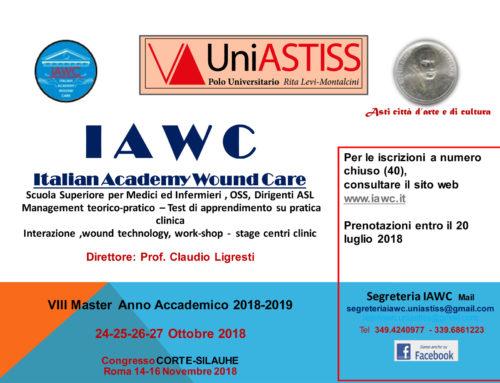 Anno Accademico 2018-2019